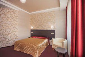 Отзыв о гостинице в Самаре