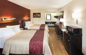 Плюсы проживания в гостиницах