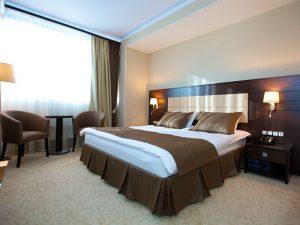 Дизайн-отель StandArt ждёт гостей ежедневно!