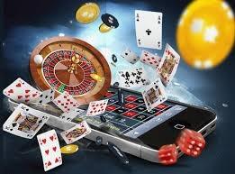 Мошенники в онлайн казино