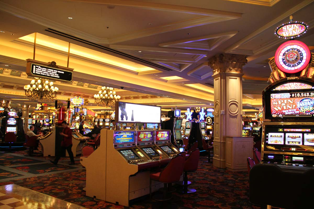 Casino di venezia online