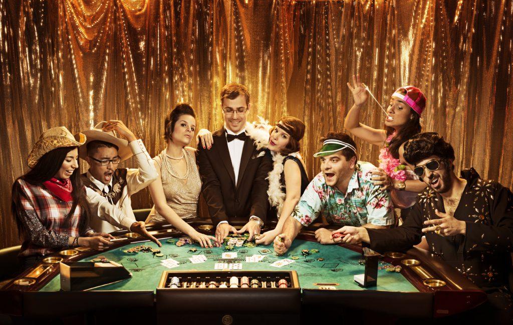 Online casino 10 50