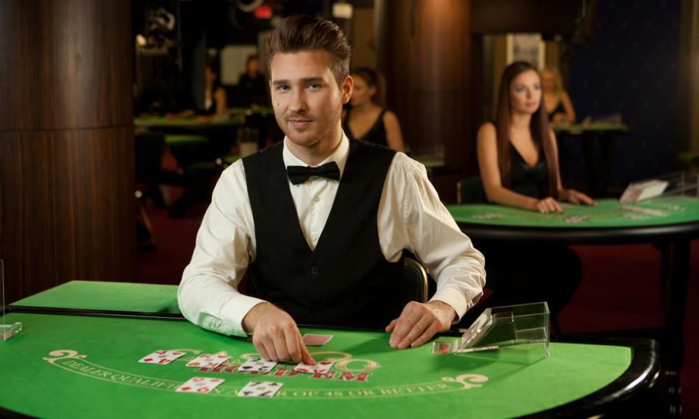 фото В онлайн казино работа