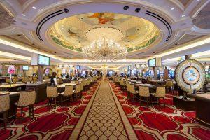 Кто играет в казино онлайн Вулкан?