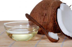 Достоинства кокосового масла