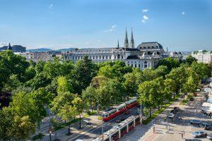 Что посмотреть в Вене?