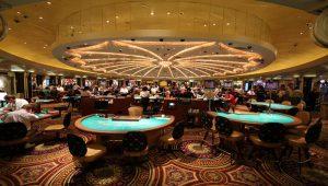 Распространённые акции казино онлайн