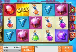 Игровые автоматы с игрой Gamble: особенности и преимущества