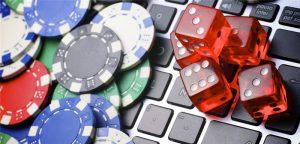 Игра в онлайн-казино на бесплатных слотах