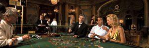 Стратегии заработка в казино онлайн