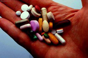 Препараты для поддержания здоровья