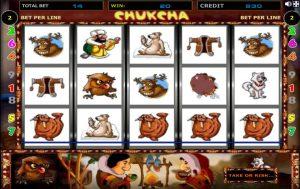 Азартные игры клуба Вулкан
