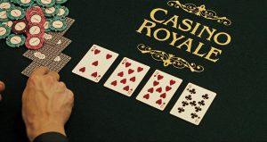 Обзор казино онлайн Вулкан Старс