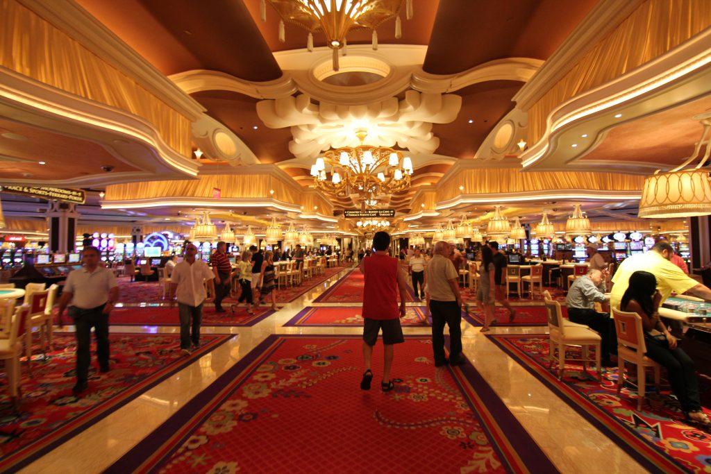 Ti vegas casino quatre bornes