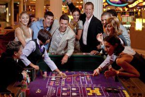 Обзор игрового казино онлайн Вулкан Вегас