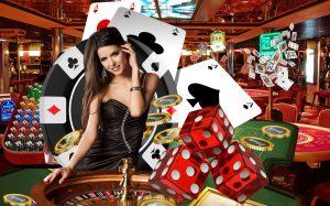 Какие бонусы существуют в онлайн казино Вулкан