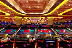 Плюсы и минусы казино онлайн Вулкан