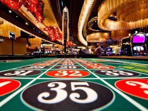 В каком онлайн казино можно играть бесплатно?