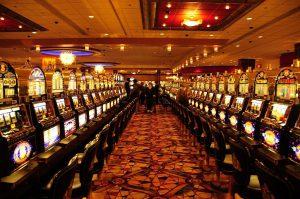 Игровые автоматы онлайн на тему магии