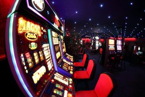 В какие игровые автоматы онлайн играют каждый день?