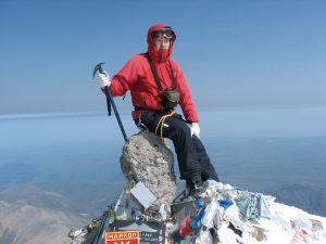 Правила успешного восхождения на Эльбрус