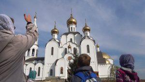 Что представляют собой паломнические поездки?
