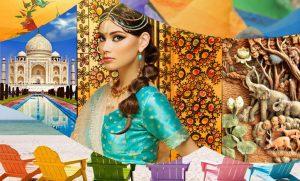 Преимущества туров в Индию