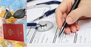 Какой должна быть страховка для путешествий за границу?
