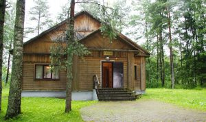 Плюсы базы отдыха в Пушкинских горах