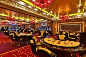 Почему казино онлайн Вулкан Удачи выбирают большинство?