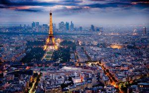 Что посетить во Франции?