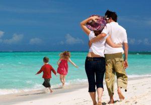 «Умный отдых» — система семейного отдыха