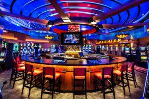 Чем игровой клуб отличается от казино онлайн?
