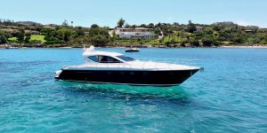 Как арендовать яхту на Сардинии?