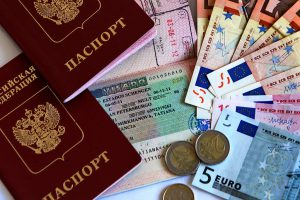 Особенности оформления виз