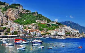 Самые красивые города Италии