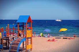 Как выбрать курорт для отдыха с детьми?
