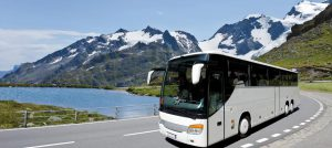 Автобусы на море из Краснодара – мы делаем это уже больше 9 лет!