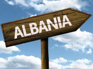 Порядок оформления албанских виз и их сроки