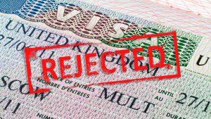Если Вам отказали в выдаче визы в Ирландию: дальнейшие действия