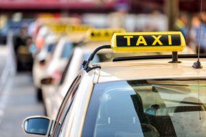 Такси по Крыму — удобный способ передвижения