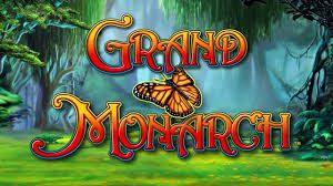 Как играть в игровой слот онлайн Grand Monarch?