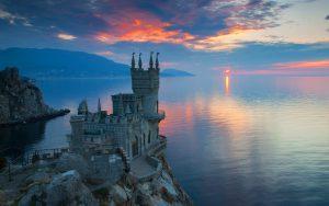 Впечатляющие экскурсии по Крыму из Ялты