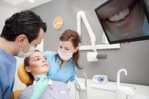 Что входит в консультацию стоматолога?