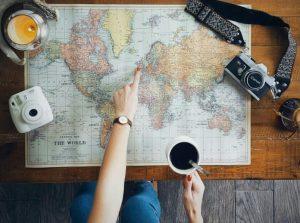 Что стоит изучить перед любым путешествием?