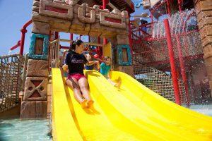 Дубай: куда сходить развлечься и где потом покушать