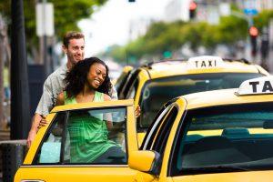 Какому такси доверить поездку?