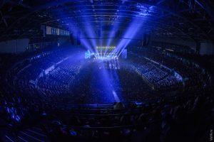 Какие концерты пройдут в ВТБ Арене в феврале 2020 года?