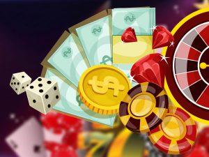 Обзор казино онлайн Вулкан Максимум