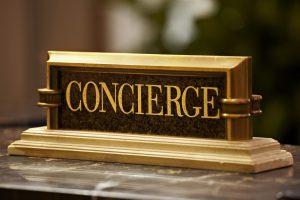 Что такое консьерж сервис?